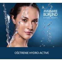 Hydratačné ošetrenie