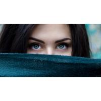Kúra pre očné okolie